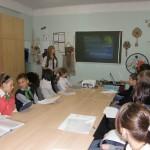 Городской этап конкурса исследовательских краеведческих работ учащихся «Отечество»