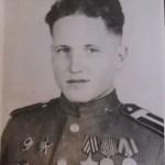Харитонов Феоктист Константинович