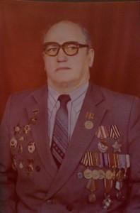 Харитонов Ф.К.
