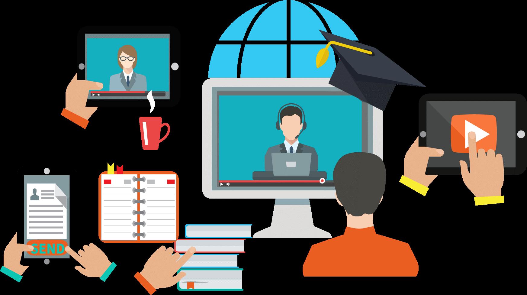 Перечень дистанционных ресурсов и отдельных программ в дистанционном формате,  доступных детям для занятий в системе дополнительного образования в 2020 году