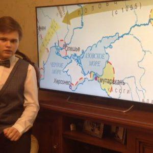 Юные краеведы-исследователи Донского края  приступили к защите своих работ