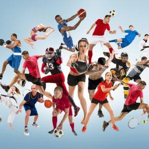 Подведены итоги городской Акции «Эмоции спорта», посвященной международному Дню спорта