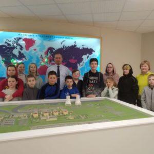 Обучающиеся МБУ ДО ЦДЮТур посетили Волгодонской эколого- исторический музей